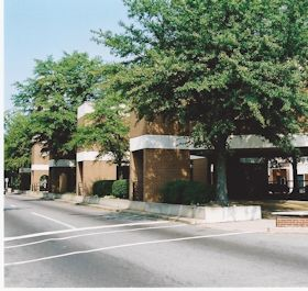 OLD AUGUSTA METRO CHAMBER OF COMMERCE