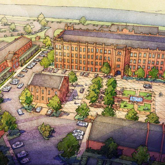 Enterprise Mill Augusta Ga Apartments: MARKET CREATION PROJECT: HARRISBURG