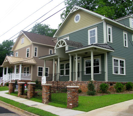 CONSERVING AND BEAUTIFYING AUGUSTA