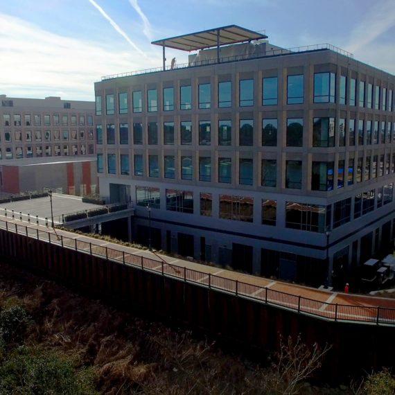 Loft Apartments Augusta Ga: CENTRAL DOWNTOWN CORE